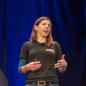 Sarah Sechan