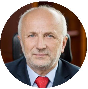dr hab. Krzysztof Safin, prof. WSB