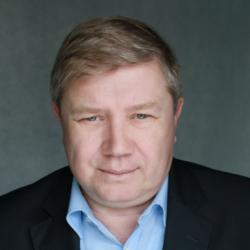Cezary Kazimierczak, członek Kapituły Konkursu