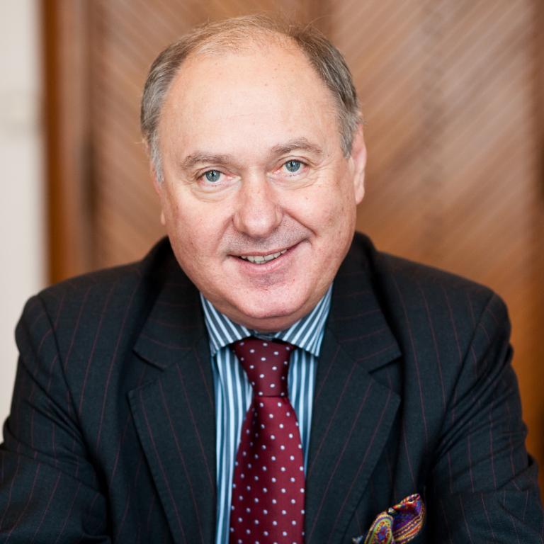 Prof. dr hab. Jan Klimek