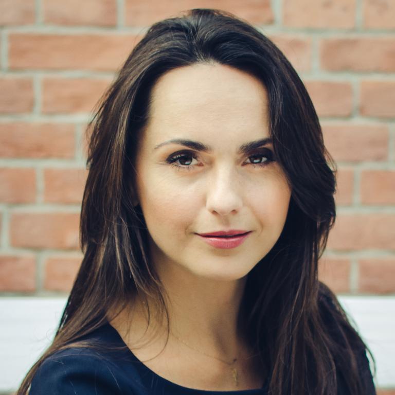 Agnieszka Krysik