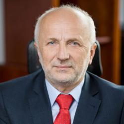 Krzysztof Safin, przewodniczący Kapituły Konkursu