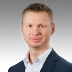 Michał Zaborek