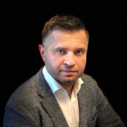 Piotr Bujak