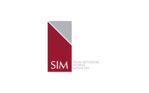 Logotyp SIM