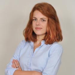 Aleksandra Zyskowska