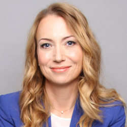 Ewa Nowak-Iskra